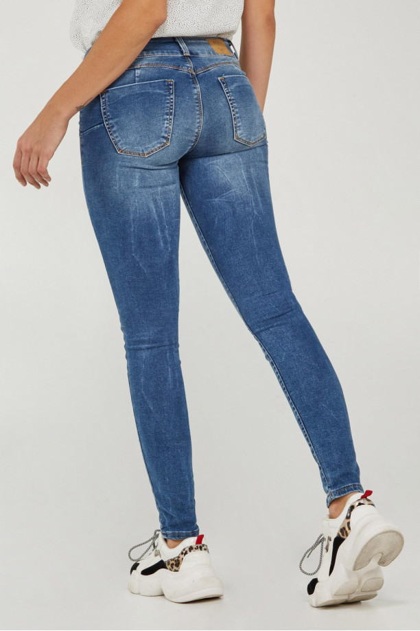 JEANS PUSH UP