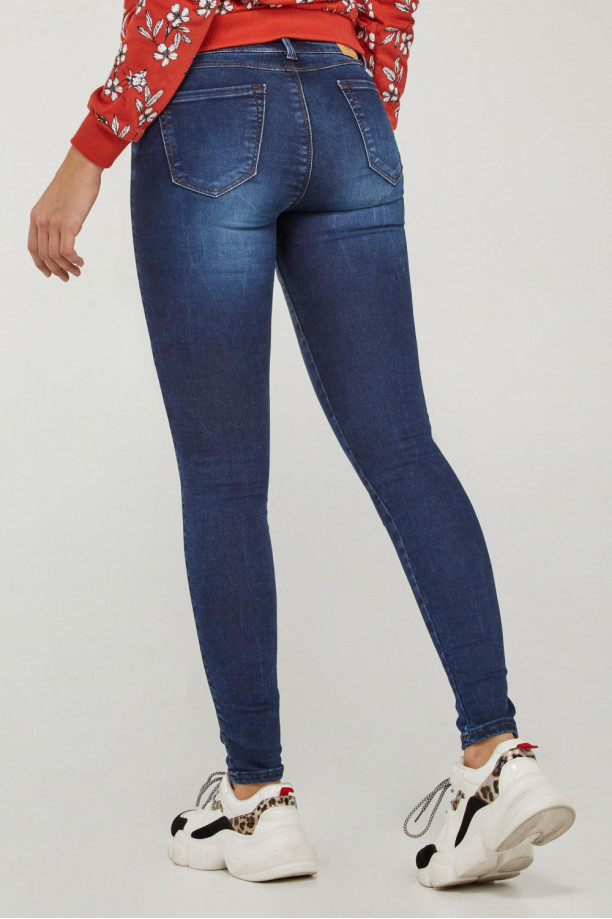 JEANS JEGGINGS