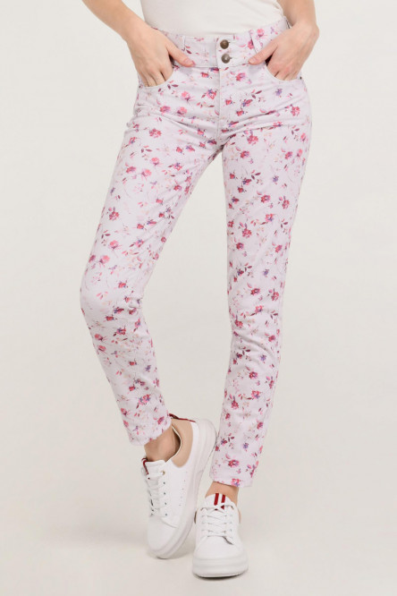 PANTALON PUSH UP