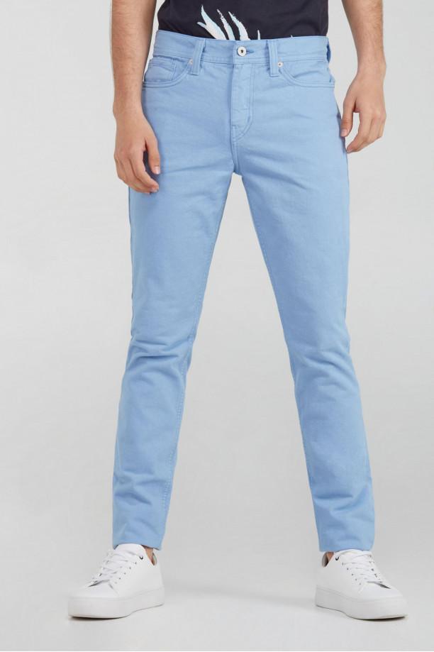 Pantalon Drill
