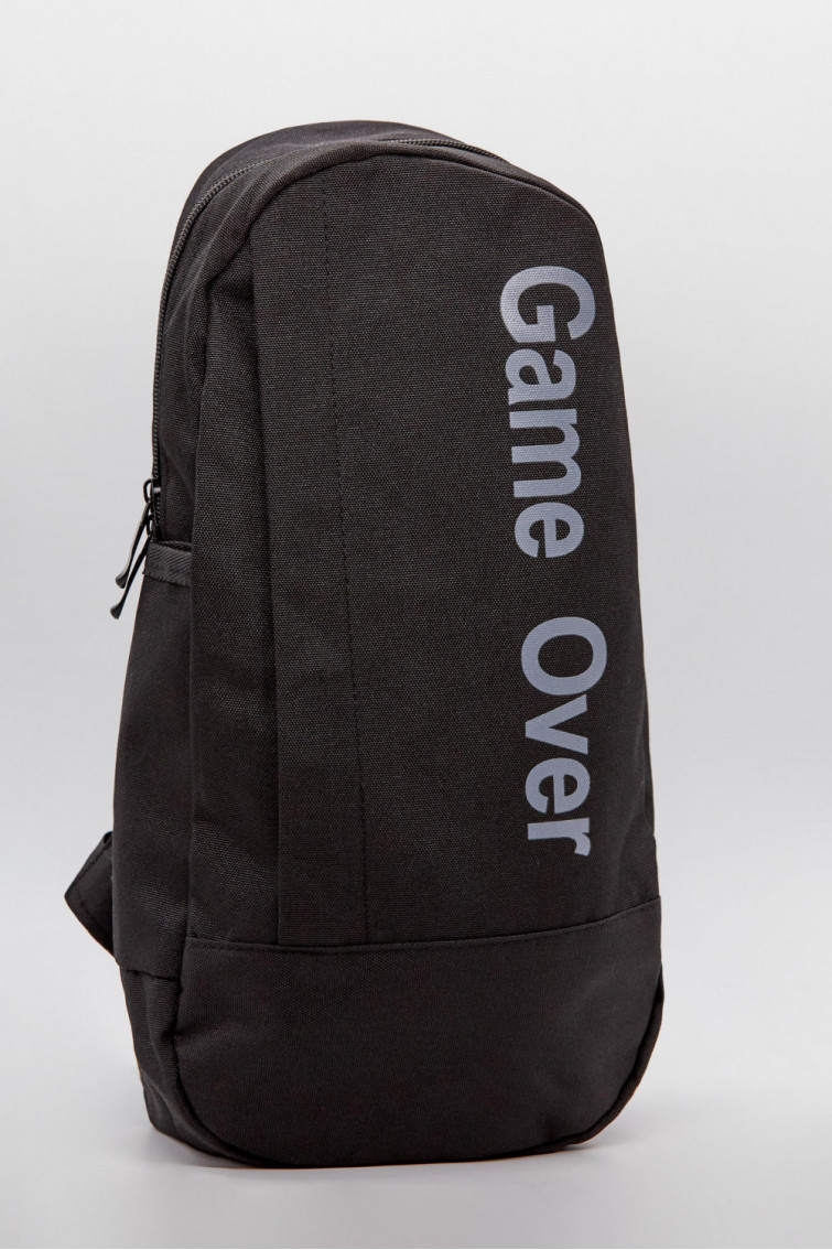 BOLSO GAME OVER