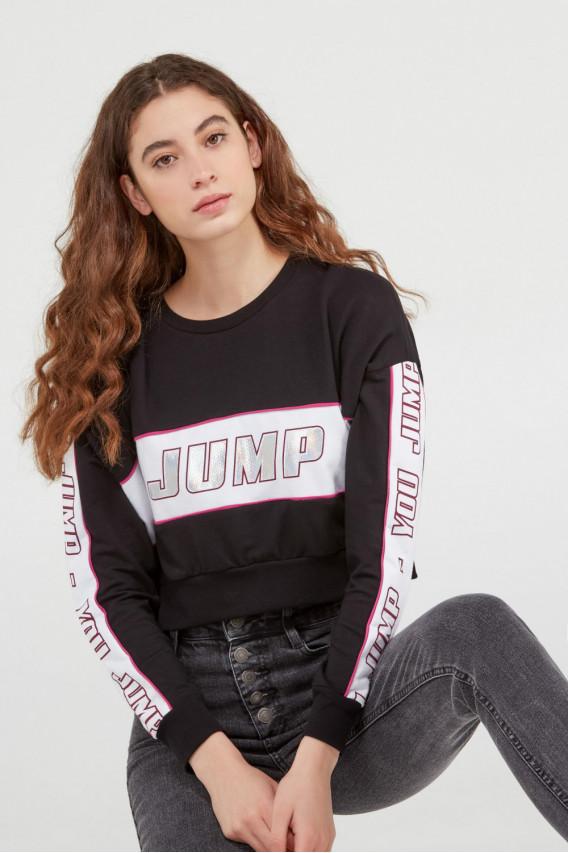 BUZO JUMP