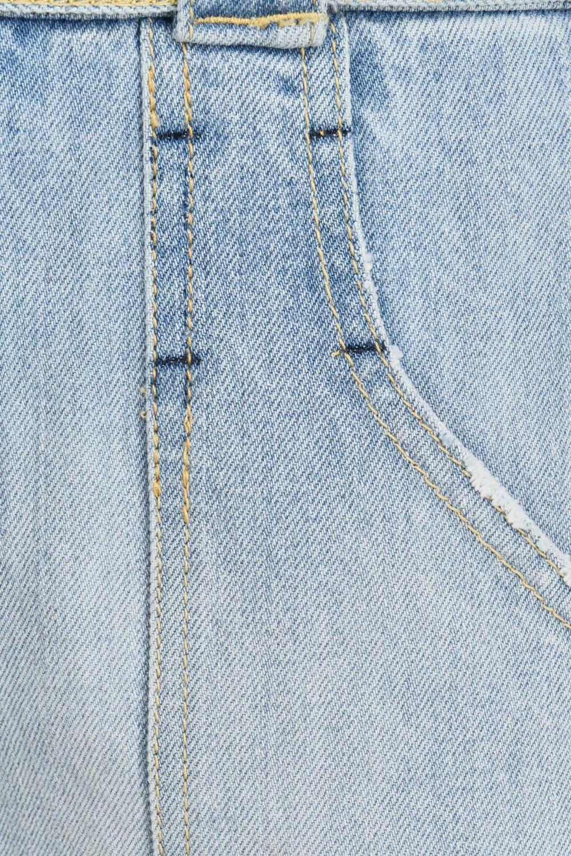 Jeans paper bag
