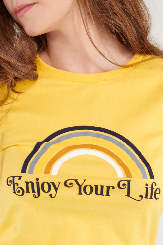 CAMISETA ENJOY YOUR LIFE