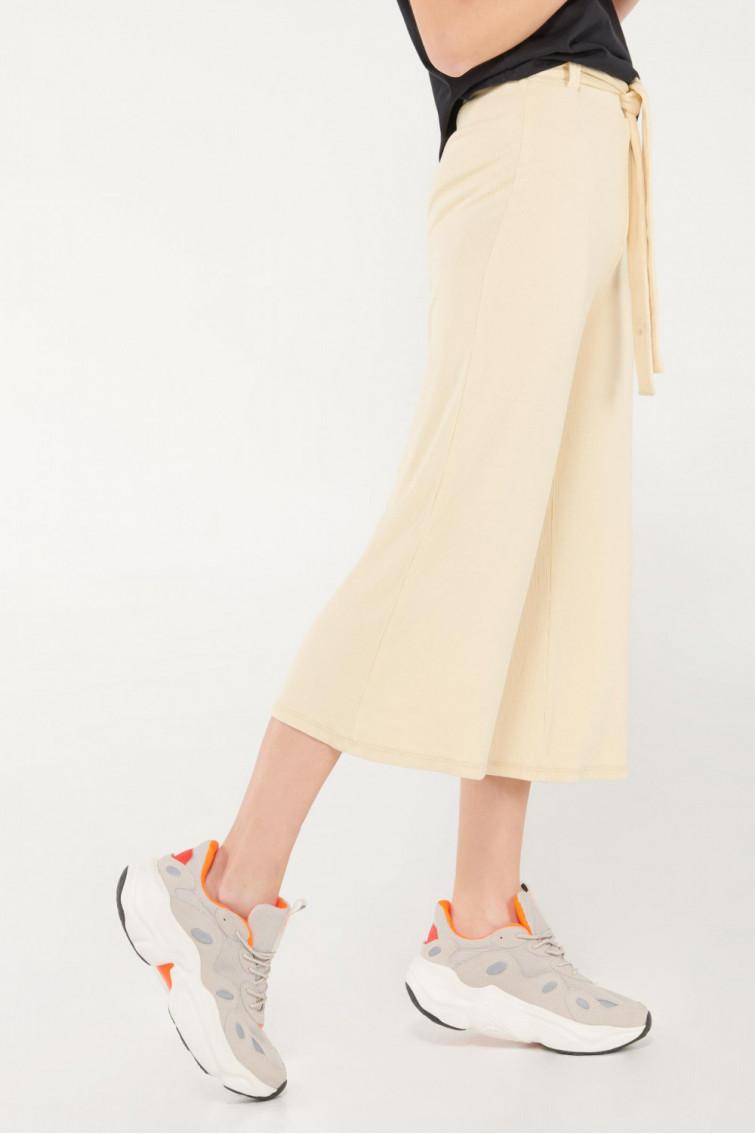 Pantalon Culotte