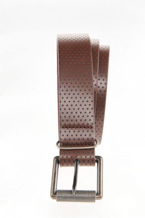Cinturón textura
