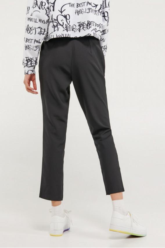 Pantalón Super tiro alto