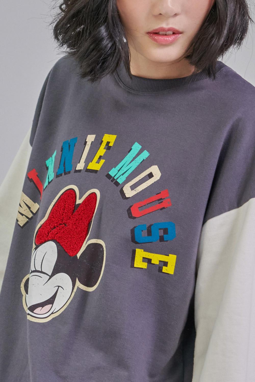 Buzo cuello redondo de Disney.