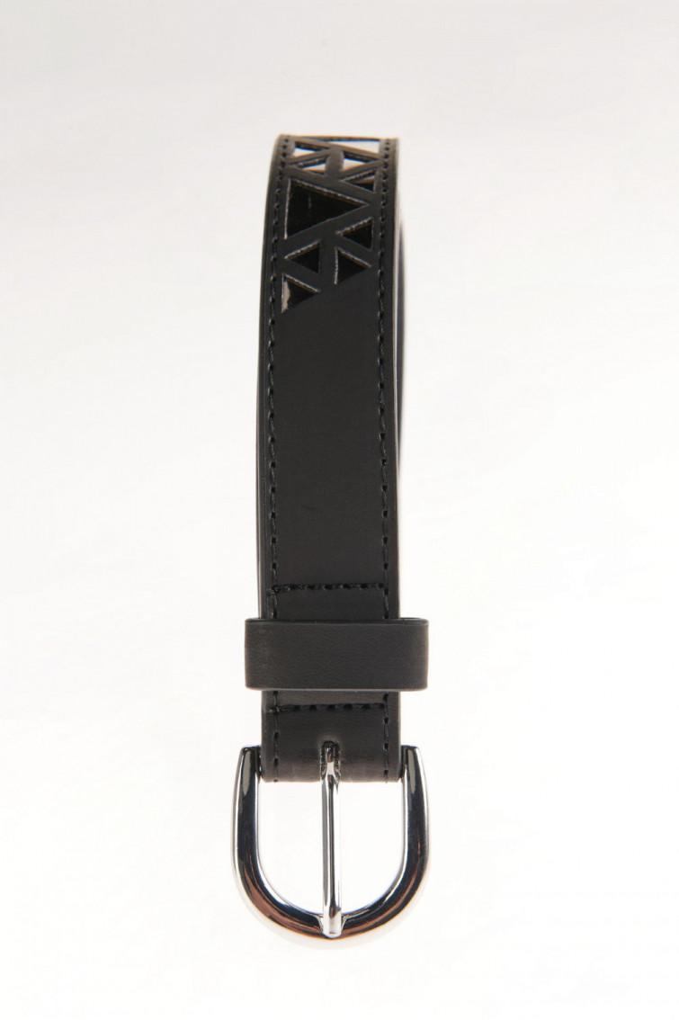Cinturon unicolor