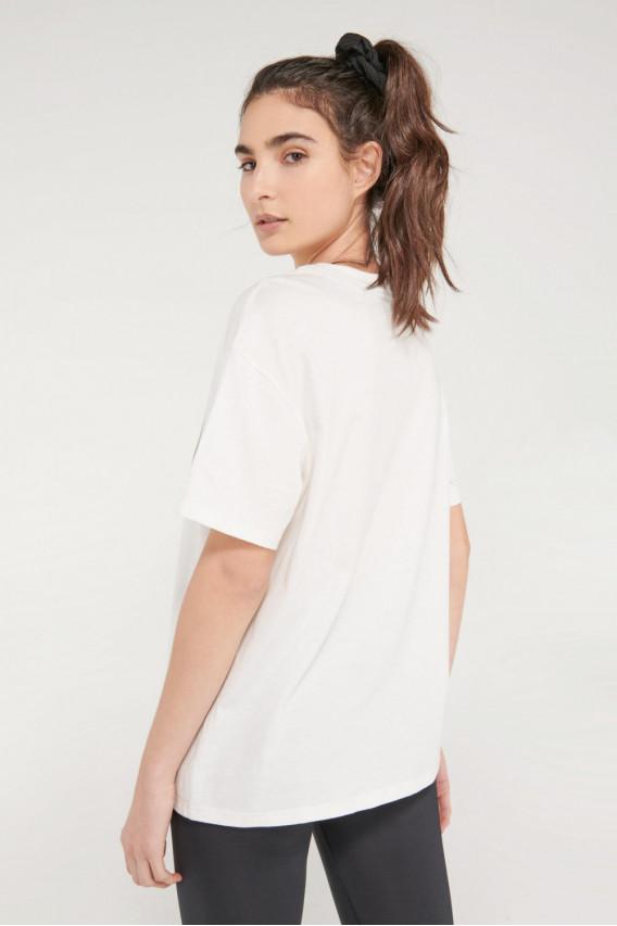 Camiseta manga corta de Friends.