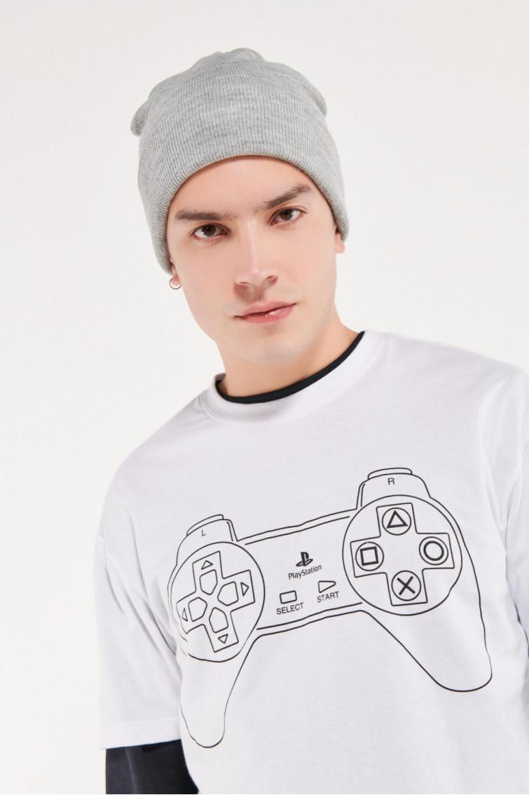 Camiseta manga corta de Play Station
