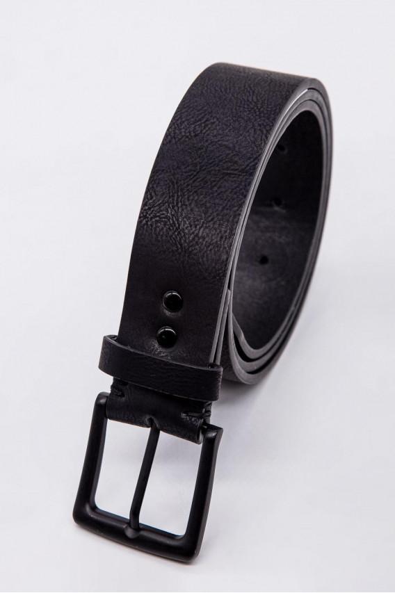Cinturón hebilla