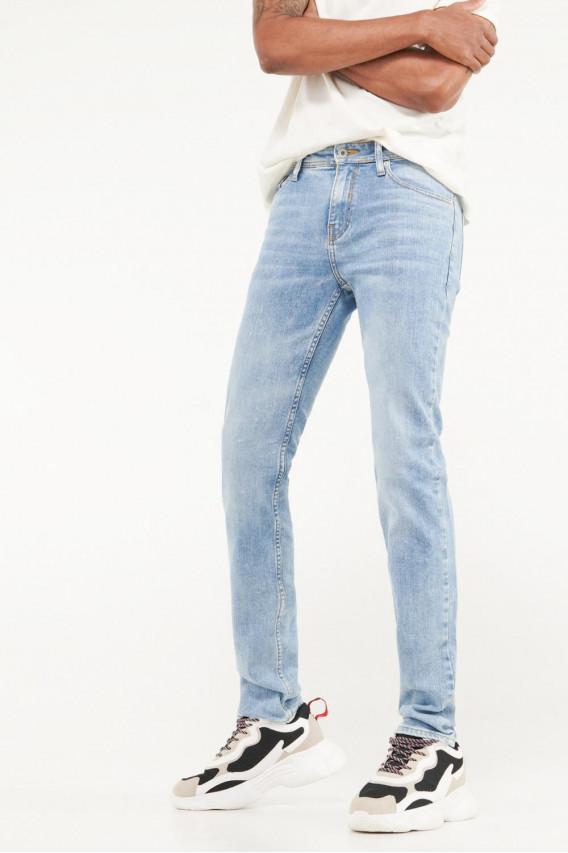 Jean slim