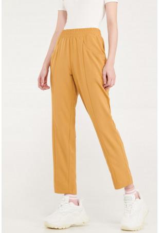 Pantalón cintura elástico