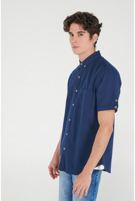 Camisa uniclor