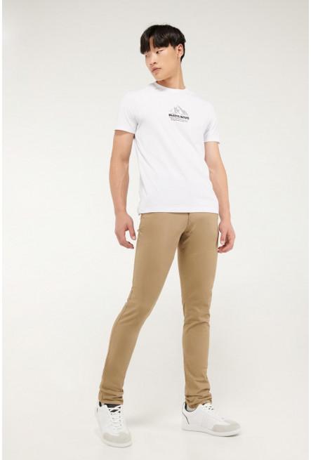 pantalon super slim fit