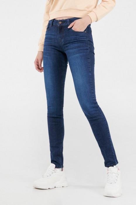 Jean curvy