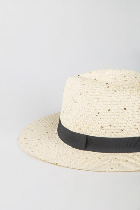 Sombrero unicolor
