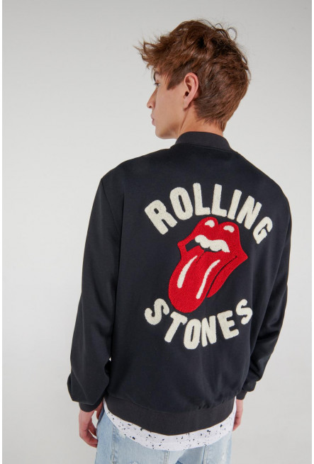 Chaqueta Rolling Stones