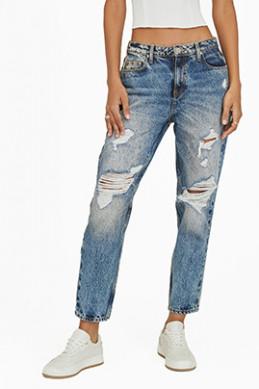 Jeans Para Mujer Disenos Unicos Y A La Moda Solo En Koaj