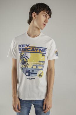 Camisetas Estampados