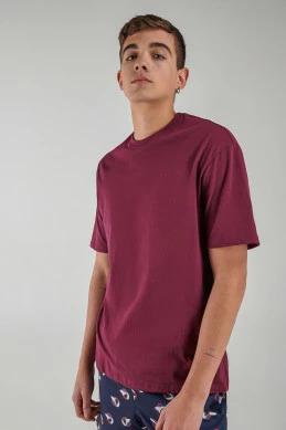 Camisetas Unicolor
