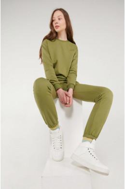 Pantalones Conjunto