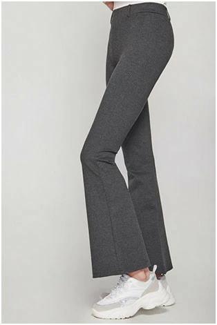 Pantalones Bota Campana
