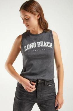 Camisetas Sin Mangas