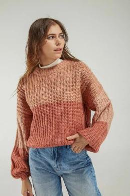 Sweaters cerrados