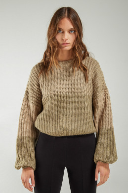 Sweaters Offshoulder