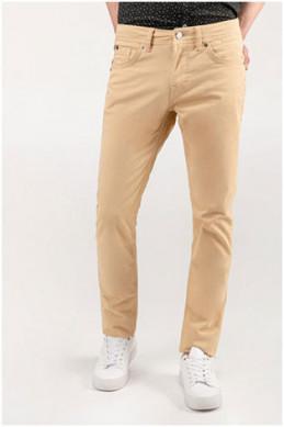 Pantalones 5 Bolsillos