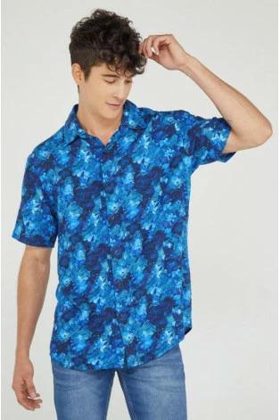 Camisas Cuello Resort