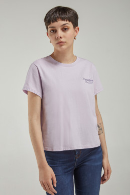 Camisetas Loungewear