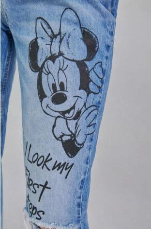 Jeans Licencias