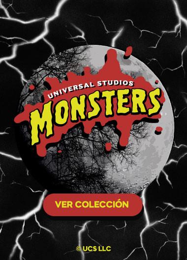 Monsters Universal